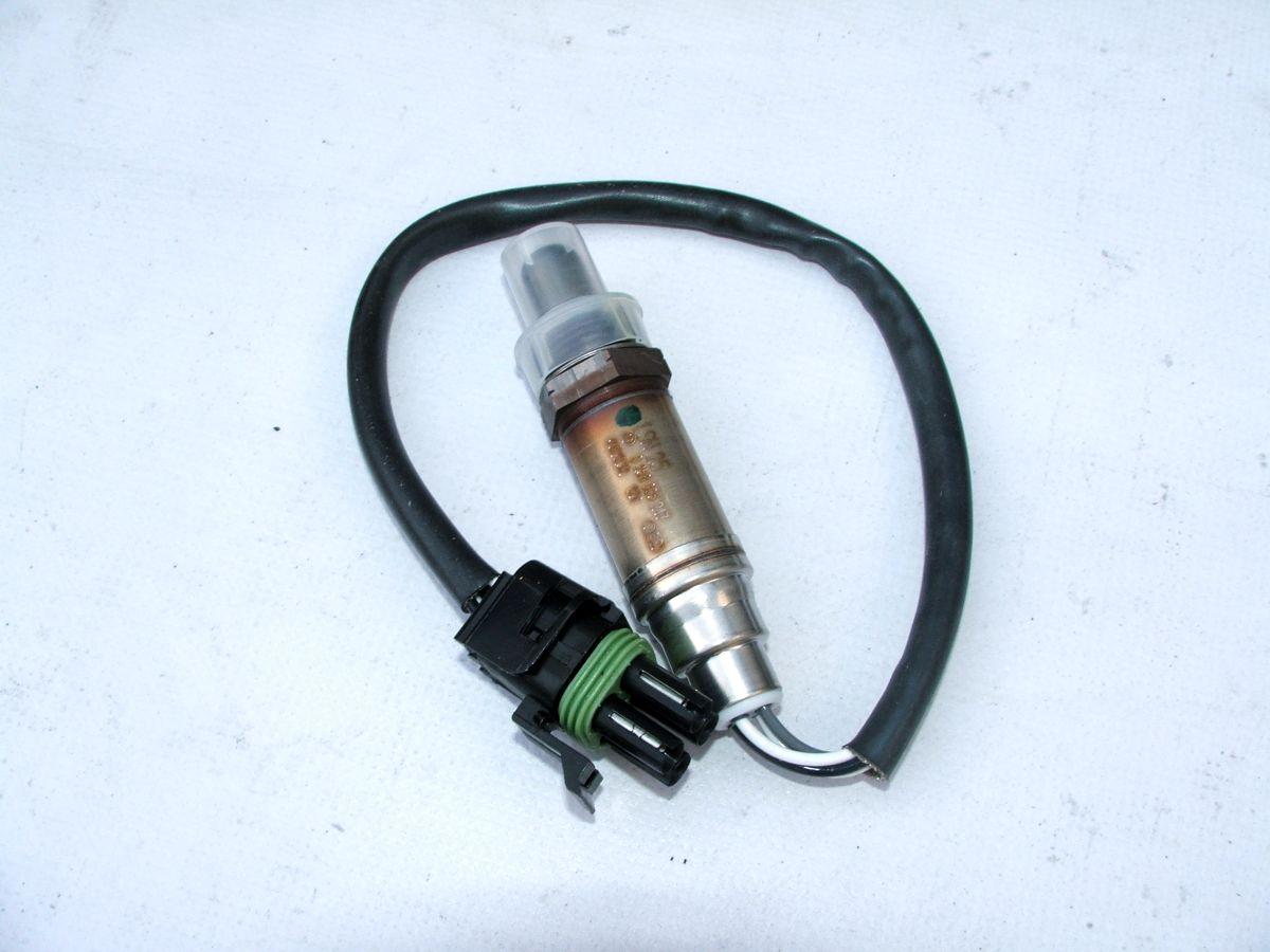 Как отключить датчик кислорода ваз 2112